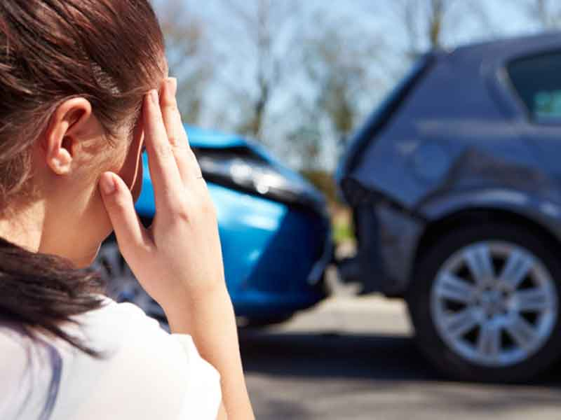 Motor Vehicle Accidents Injury Lawyer Perth
